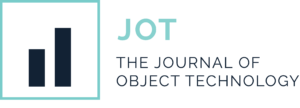 Journal of object technology